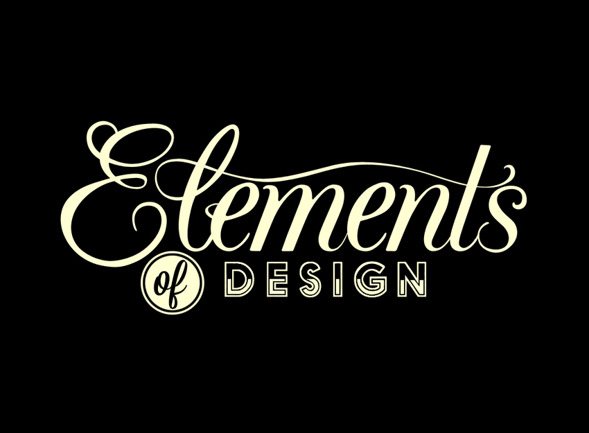 What Are The Elements Of Design : Elements of design gwood